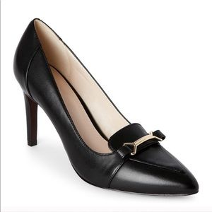 Cole Haan pointy heels